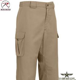 10-8 Lightweight Field Pant - Khaki