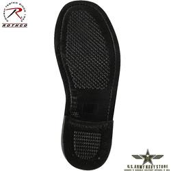 "G.I. Style Combat Boots / 9"" / Black"
