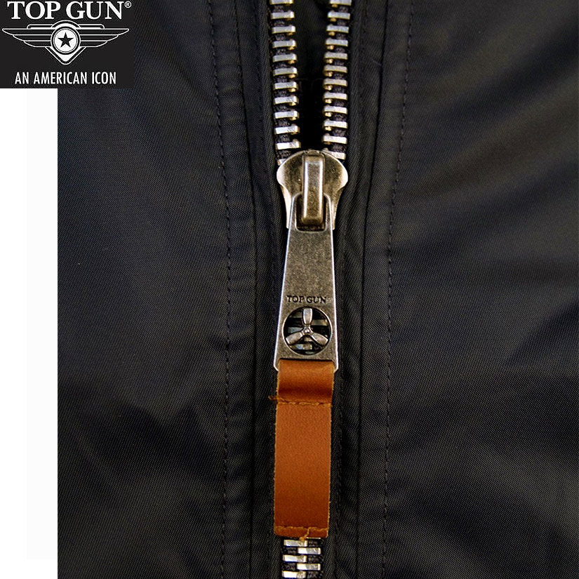 Top Gun Men's MA-1