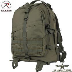 Large Transport Pack - Olive Drab