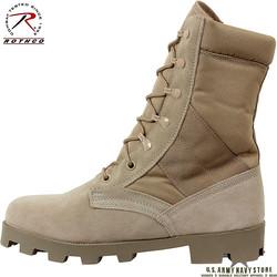 G.I. Speedlace Jungle Boots Desert