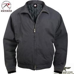 Concealed Carry Jacket - Black