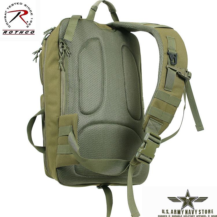 Tactisling Transport Pack Olive Drab