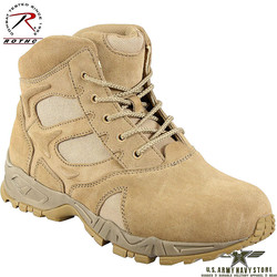 """Forced Entry Deployment Boots / 6"""""""
