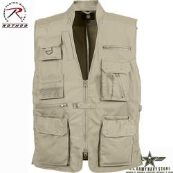 Plainclothes Concealed Carry Vest
