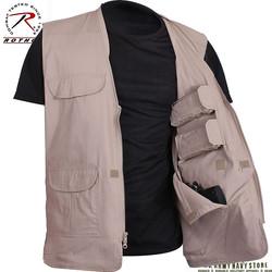 Lightweight Concealed Carry Vest