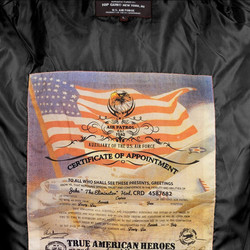 Top Gun Men's CWU-45 / Lining