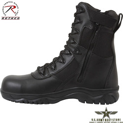 Forced Entry Tactical Boot Composite