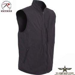 Concealed Carry Soft Shell Vest