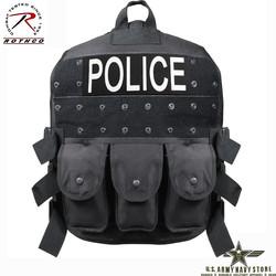 Law Enforcement Police Raid Vest
