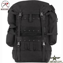 G.I. Enhanced CFP-90 Pack - Black