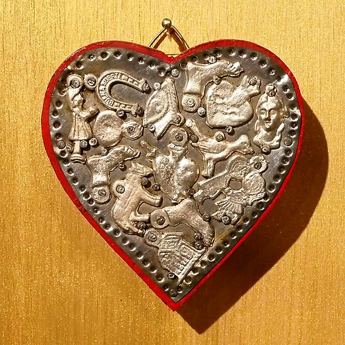 Millagros Heart