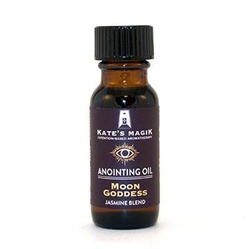 MOON GODDESS - Kate's Magik Annointing Oil