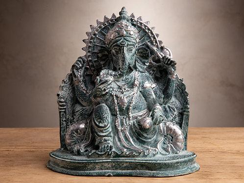 Ganesh Stature