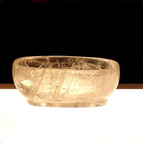 Himalayan Crystal Bowl