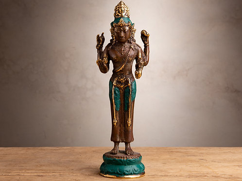 Standing Vishnu Statue