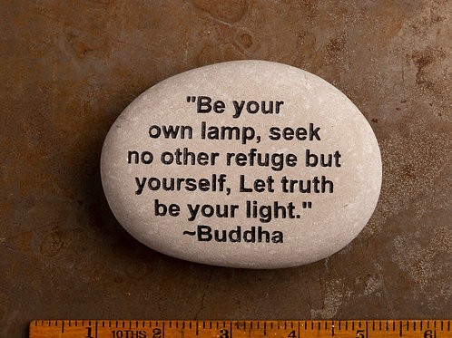 Be your own lamp