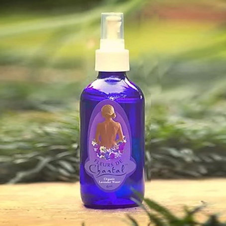 Fleur De Chantal Essential Lavender Water Spray