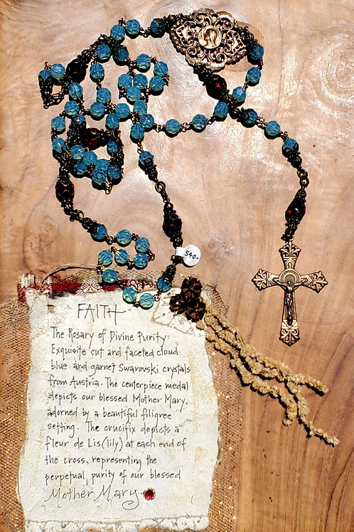 Rosary of Divine Purity
