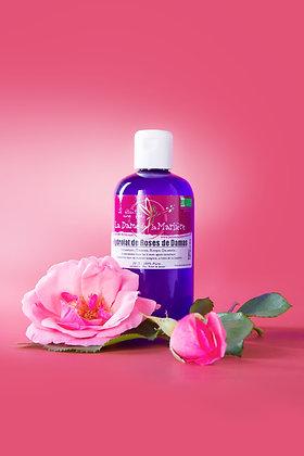 Hydrolat roses de Damas recharge à bouchon