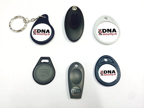 Replacement FOB's