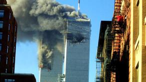 11/09 – день, який змінив світ