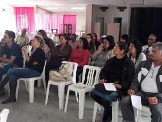 Mulheres, Arranjos Produtivos e Restauração
