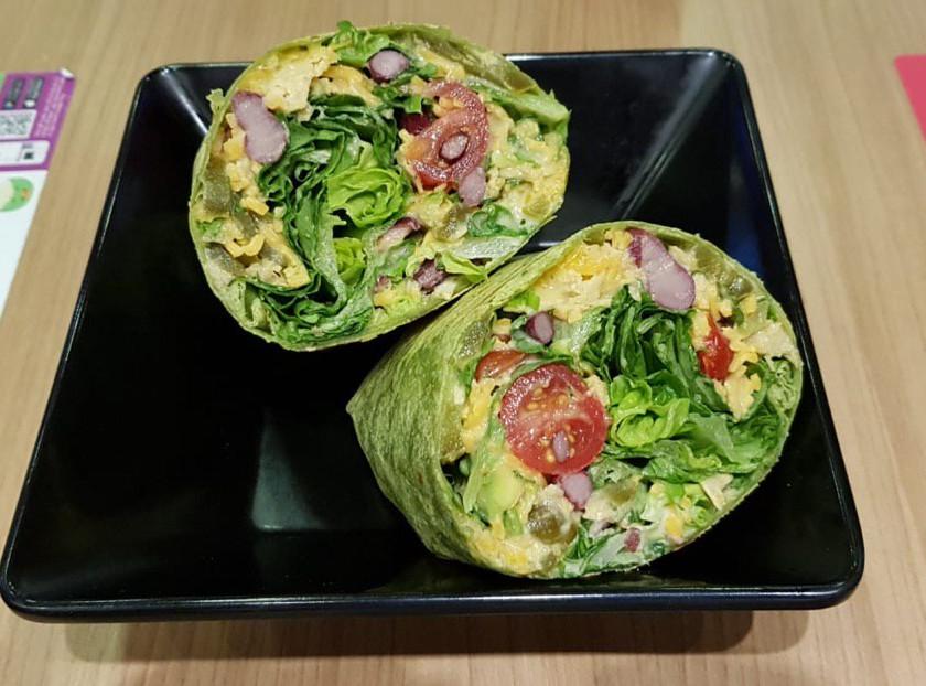 Developing eating disorder - becoming vegeterian