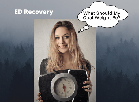 What Should My Goal Weight Be?