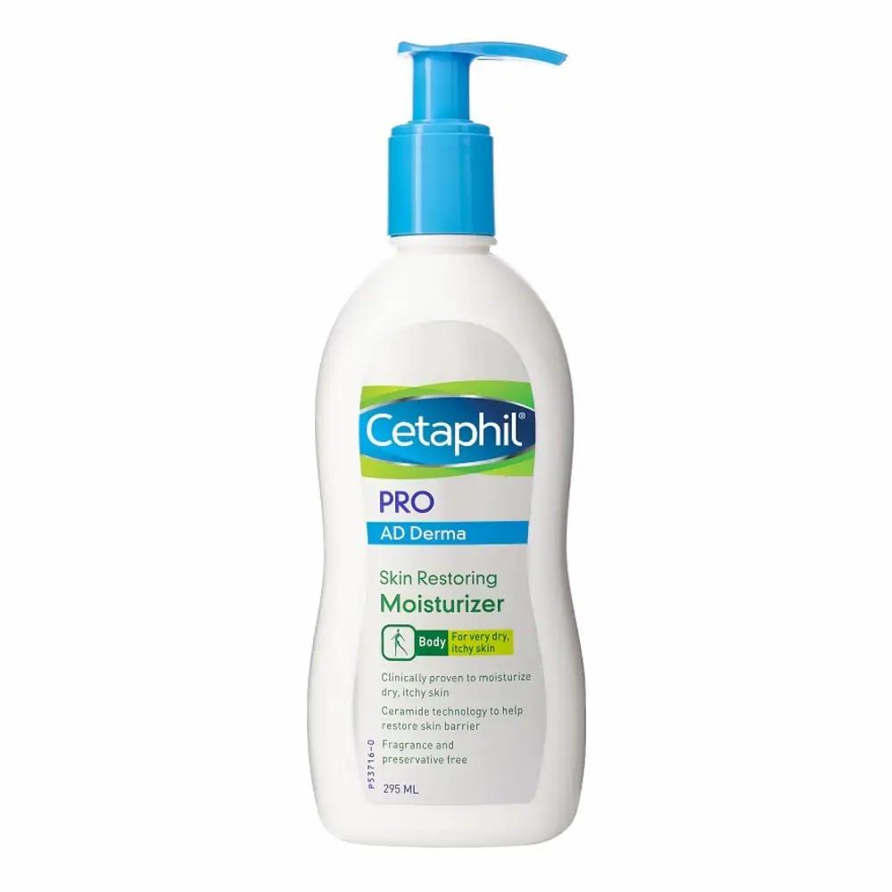 Cetaphil PRO AD Derma Skin Restoring Moisturizer