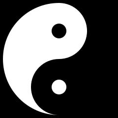 Mind-Body Harmony - Yin and Yang