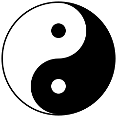 Mind-Body Harmony - Yin and Yang