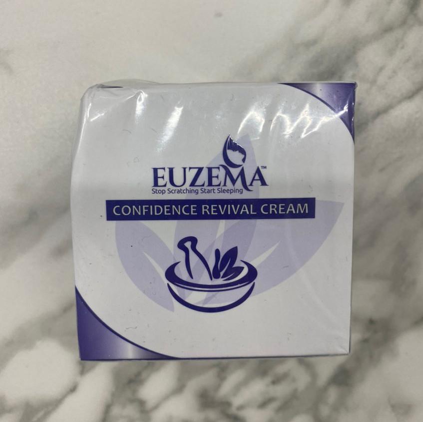 Euzema Confidence Revival Cream