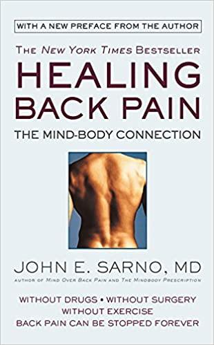 Ankylosing Spondylitis - Healing Back Pain