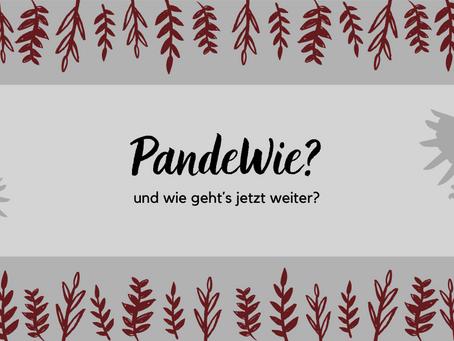PandeWie? – Kampagnendokument