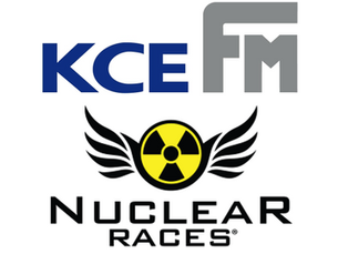KCE FM is running the Nuclear Race!
