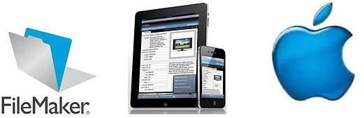 Filemaker 13 Database Software by Apple