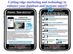 Why Choose Pool Pro Office