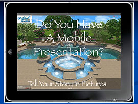 Presentation is Everything on an iPad