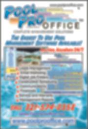 Pool Pro Office- Pool Spa News