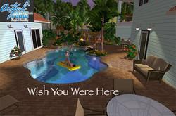 Key West Pool