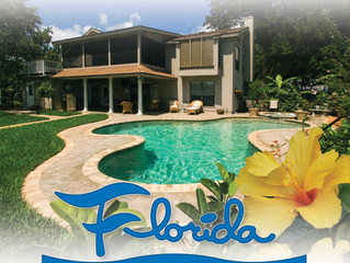 NEW Brochure Artwork for Florida Bonded Pools