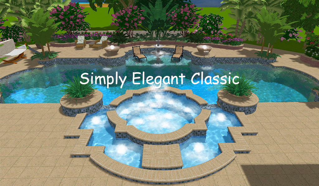 Simply Elegant Classis