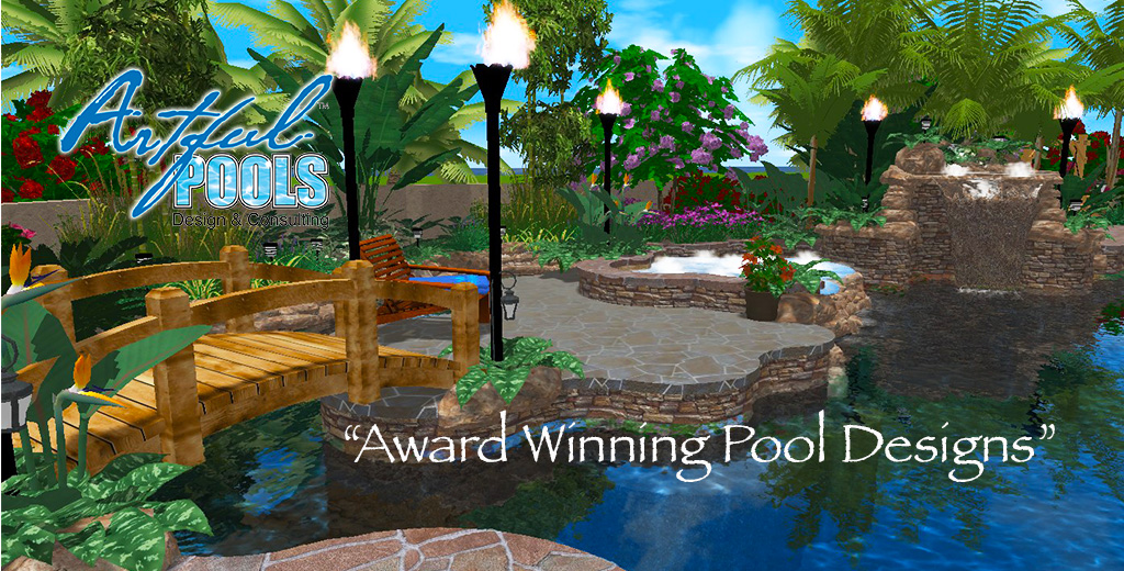 Award Winning Pool Designs