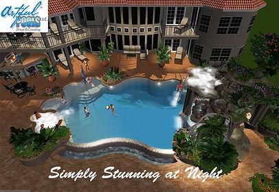 Pool Studio 3d Pool Design