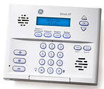 Traditional Alarm System