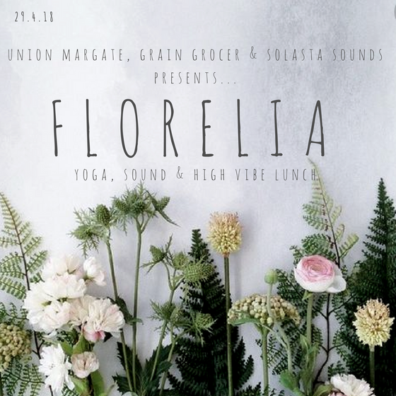 Florelia - An Intimate Spring Celebration