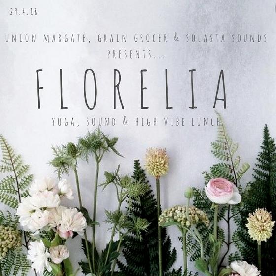Florelia - An Intimate Spring Celebration