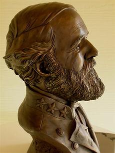 Andrew Jackson Sculpture bust