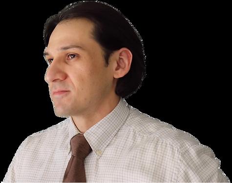 Coach de negocios Luis Marino